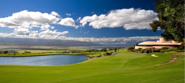 King Kamehameha Golf Club, Maui, Hawaii