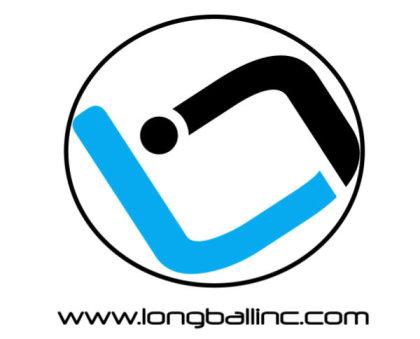 Longball inc logo
