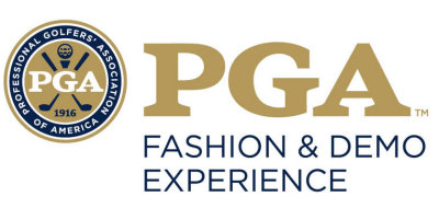 PGA Fashion and Demo Experience logo