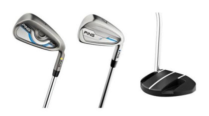 PING COR eye technology