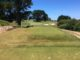 The complete new Par 3, 10th hole, opened this summer, was based on the design of the original Colt hole, abandoned 40 years ago – but re-built in a different location