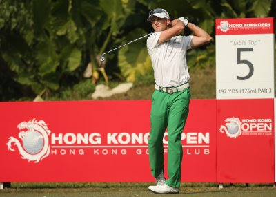 The Hong Kong Golf Club is the permanent home of the Hong Kong Open (Asian Tour)