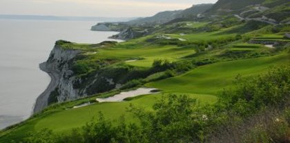 Thracian Cliffs Golf Resort is featured on GolfersGlobe.com
