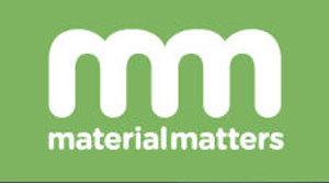 materials matters logo