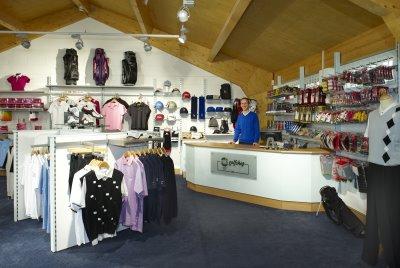 TGI Golf Partner Martin Balfour, Newbury & Crookham GC