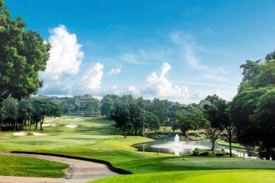 Kota Permai Golf and Country Club