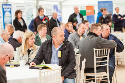 STRI welcomes greenkeepers, course managers, groundsmen and sports & amenity turfcare professionals from across the globe