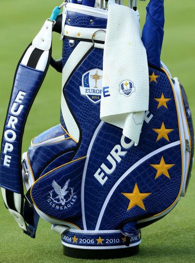 Team Europe Bag