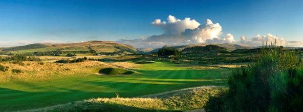 The PGA Centenary Course