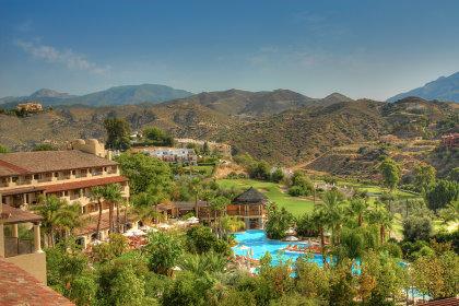 Westin La Quinta Golf & Spa Resort