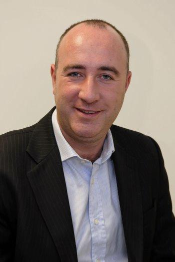 Brendan Dwyer