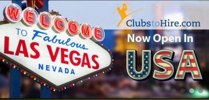 Clubs to Hire website Las Vegas