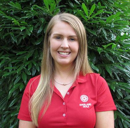 Emily Cheshire, Yorkshire County Development Officer