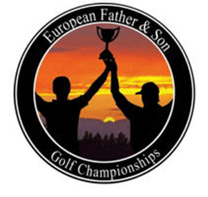 Father and Son logo