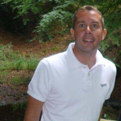 Biofuels expert Simon Wardle