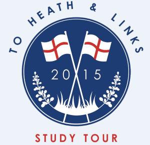 Heath & Links study Tour logo