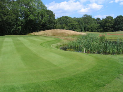 Horsham Golf Centre 006