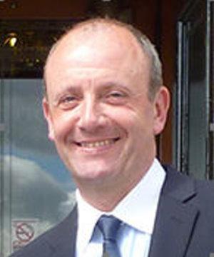 John Caven