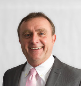 Nigel Freemantle, BGIA Chairman
