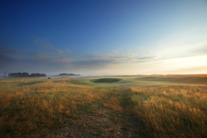 Prince's 8th at The Dunes (Kevin Murray)