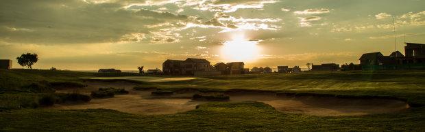 Serengeti Golf Club – Africa Golf Summit's proud host and partner