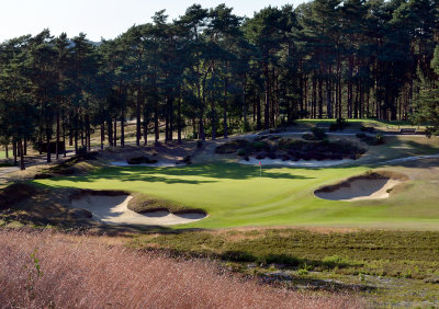 Sunningdale New the 10th