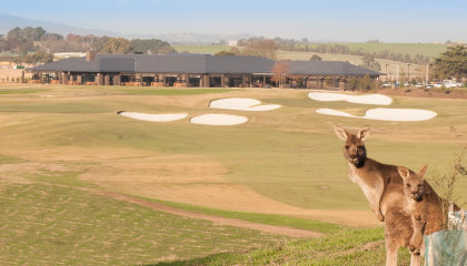 Yarra Valley Eastern Golf Club