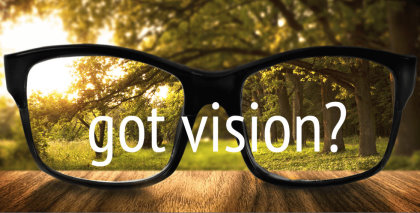 EGCOA Got Vision
