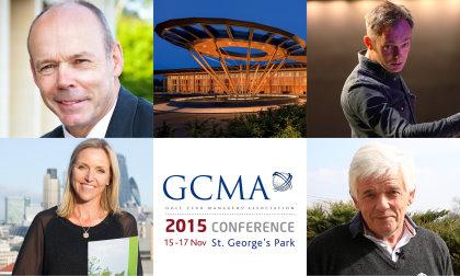 GCMA Conference FB