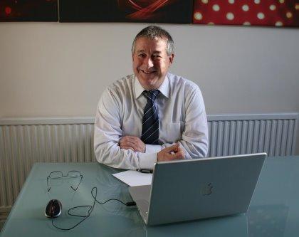 Ian Waddicar