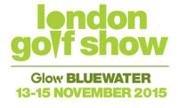 London Golf Show logo