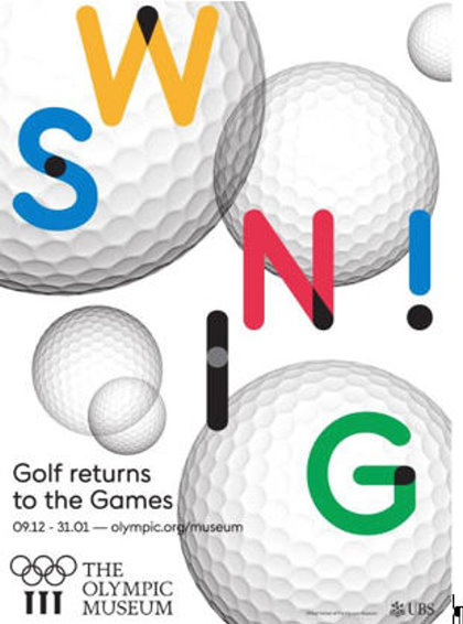 SWING Golf Olympics