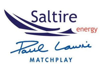 Saltire Energy Paul Lawrie logo
