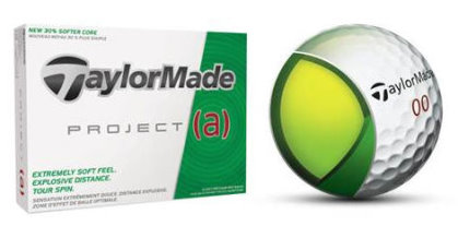 Project (a) - A Softer Tour Ball for Amateurs