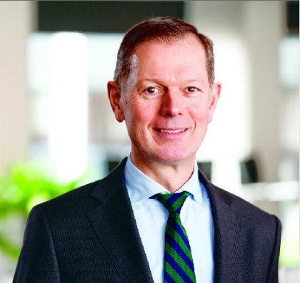 Truels Damsgaard CEO
