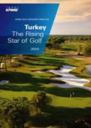 Turkey KPMG report cover