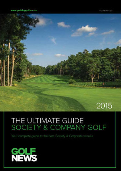 Ultimate Golf Day Guide