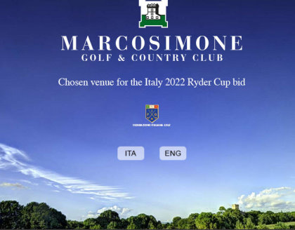 Marcosimone webpage