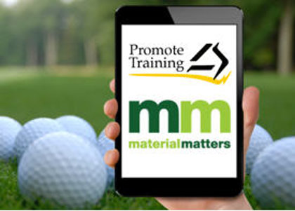 Material Matters Promote training