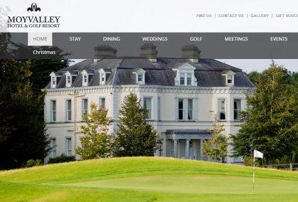 Moy Valley Hotel & Golf Resort