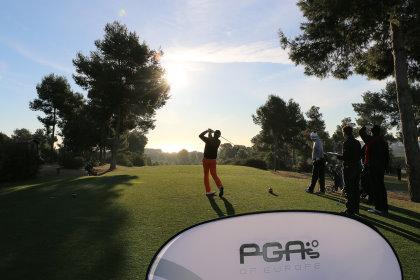 LUMINE Mediterránea Beach & Golf Club's Hills Course, Home of the PGAs of Europe Golfbreaks.com Fourball Championship
