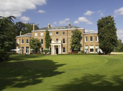 The Buckinghamshire Golf Club