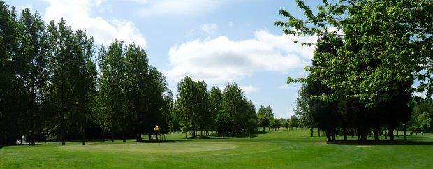 Windmill Hill Golf Course