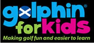 golphin for kids logo