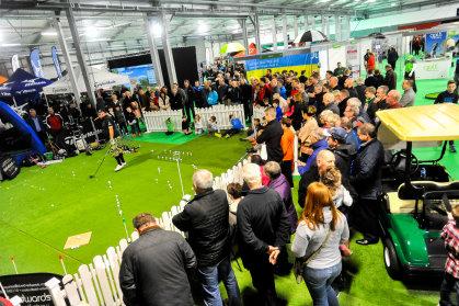 2015 Irish Golf Expo