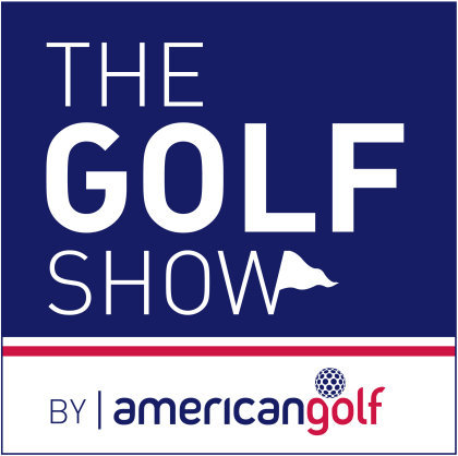 american golf show logo