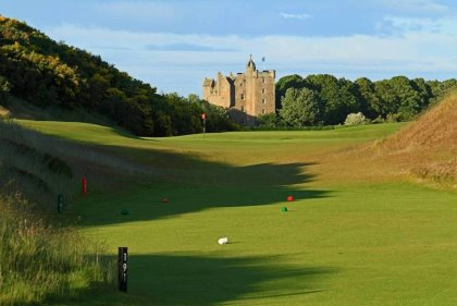 Castle Stuart