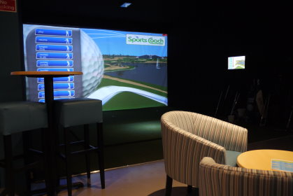 Hole in One Golf Centre