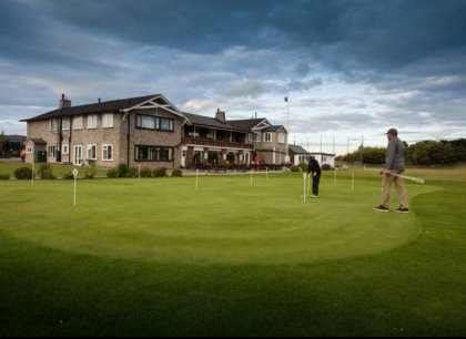 Rhos-on-Sea Golf Club & Hotel