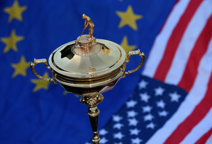 Ryder Cup (Getty Images)